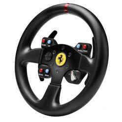 THRUSTMASTER Volant Ferrari 458 Challenge, určený pouze pro použití s T300/T500/TX série