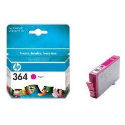HP CB319EE, purpurová cartridge č.364