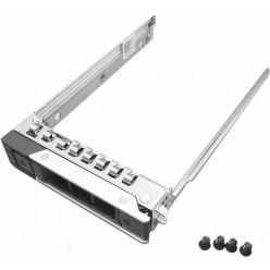 """DELL náhradní hot-plug tray 2,5"""" rámeček pro servery od řady Dell PowerEdge R440, R540, R640, R740, R940, C6420"""