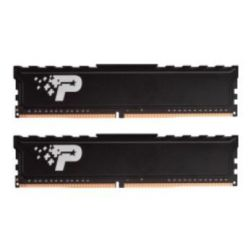 Patriot 2x16GB DDR4 2666MHz CL19 DIMM
