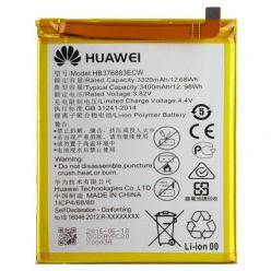 Huawei HB376883ECW Baterie 3400mAh Li-Pol (Service Pack)