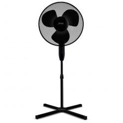 Ventilátor Sencor SFN 4031BK stojanový