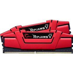 G.Skill Ripjaws V 2x16GB DDR4 2400MHz CL15, DIMM, 1.2V, XMP 2.0