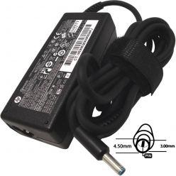 Napájecí adaptér 65W, 19,5V 4.5x3.0mm, originál HP