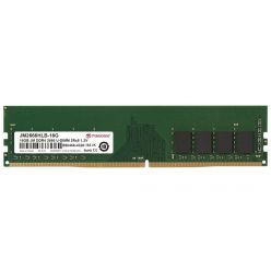 Transcend JetRam 16GB DDR4 2666MHz CL19, DIMM