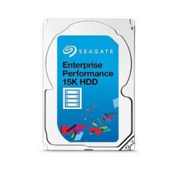 "Seagate Enterprise Performance 15K.6 - 300GB, 2.5"" HDD, 15krpm, 256MB, 512n, SAS3"