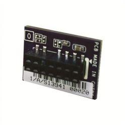 CTM010 - TPM 2.0 Infineon SLB9670VQ2 2×7pin (SPI)