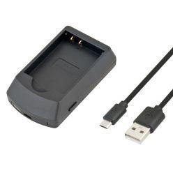 AVACOM AVE839 - USB nabíječka pro Olympus BLN-1