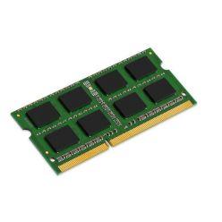 Kingston Notebook paměť 4GB DDR3 1600MHz SO-DIMM Single Rank