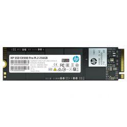 HP EX900 Pro 256 GB