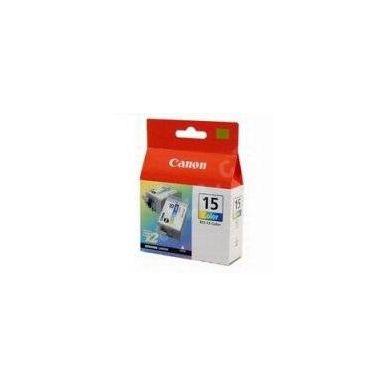 CANON BCI-15C náplň barevná pro iP70 / iP80 - 2pack
