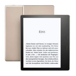 Amazon Kindle Oasis 3 (2019) 32GB Wi-Fi zlatý