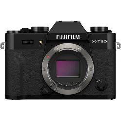 Fujifilm X-T30 II - 26,1 MP - Black