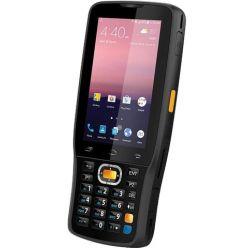 CipherLab RK25 Přenosný ruční počítač s 28 kláv., Android, dlouhý 2D, Camera, GMS, NFS, TN WVGA, USB