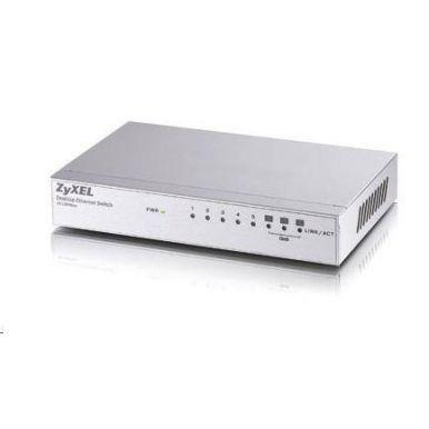 ZyXEL ES-108AV2 8-port 10/100Mbps desktop switch