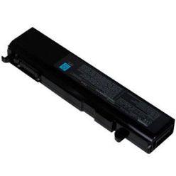 TOSHIBA Battery - Li-Ion, 6 Cell, 5100mAh, S10
