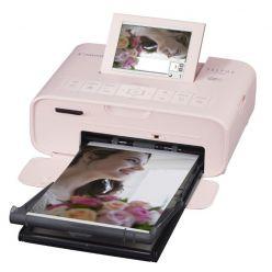 Canon SELPHY CP-1300 termosublimační tiskárna - růžová