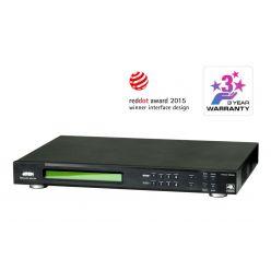 ATEN VM6404HB 4 x 4 True 4K HDMI Matrix Switch with Scaler