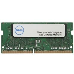 Dell Memory Upgrade, 4GB - 1Rx16 DDR4 2666MHz SO-DIMM