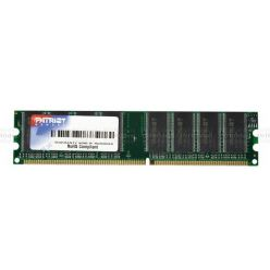 Patriot 2GB DDR2 800MHz, CL6