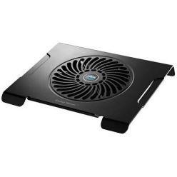 """Cooler Master CMC3, podstavec pod notebook, pro 12-15"""", 20cm fan, černý"""
