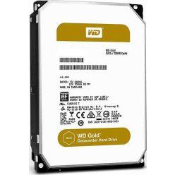 """WD Gold 1TB, 3.5"""" HDD, 7200rpm, 128MB, SATA III"""