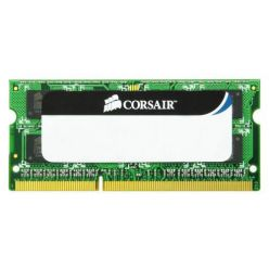 Corsair 4GB DDR3 1333MHz, CL9, SO-DIMM