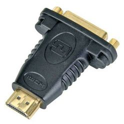 PremiumCord Adaptér HDMI A - DVI-D M/F