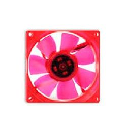 THERMALTAKE A2271 Ultra UV Fan- Red Series 8cm