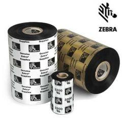 Zebra TTR páska 40mm x 450m vosk/pryskyřice IN
