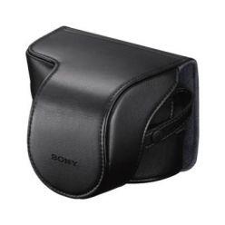 SONY LCS-EJA Měkké ochranné pouzdro na kompaktní fotoaparát (NEX)