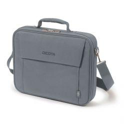 """Dicota Eco Multi BASE - Brašna na notebook - 15"""" - 17.3"""" - šedá"""