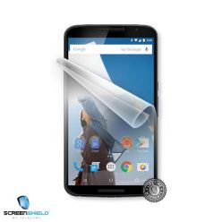 Screenshield ochranná fólie pro Motorola Nexus 6