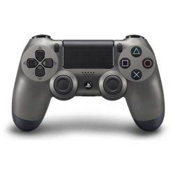 Sony DualShock 4 Controller Steel Black v2