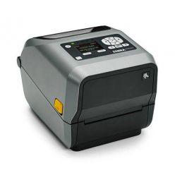 Zebra/Motorola ZD620, 300dpi, USB, USB host, RS232, LAN, BTLE, DT