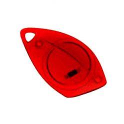Klíčenka Sail Lite EM125kHz, červená
