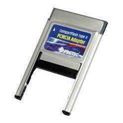 PRETEC CompactFlash II /PCMCIA adapter