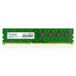 ADATA 8GB DDR3 1600MHz CL11, DIMM, retail
