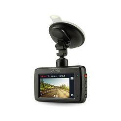 MIO Kamera do auta MiVue 733 GPS,WiFi