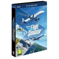 PC hra Microsoft Flight Simulator
