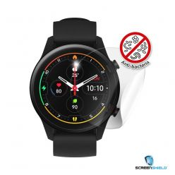 Screenshield Anti-Bacteria XIAOMI Mi Watch folie na displej