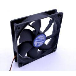PRIMECOOLER PC-12025L12C SuperSilent, ventilátor 120x25mm, 1600rpm
