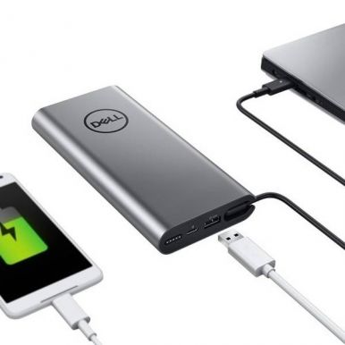 Dell Plus Power Bank pro notebooky USB-C, 65 Wh – PW7018LC