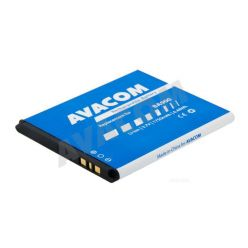 Náhradní baterie AVACOM Baterie do mobilu Sony Xperia L Li-Ion 3,7V 1750mAh, (náhrada BA900)