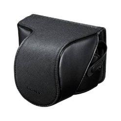 SONY LCS-EJC3 polyuretanové pouzdro pro fotoaparát NEX