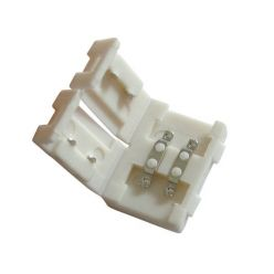 Spojka nepájivá pro LED pásky 3528 30,60LED/m o šířce 8mm