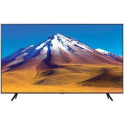 """SAMSUNG SMART LED TV 55""""/ UE55TU7092/ 4K Ultra HD 3840x2160/ DVB-T2/S2/C/ H.265/HEVC/ 2xHDMI/ USB/ Wi-Fi/ LAN/ G"""