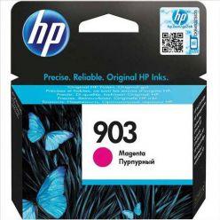 HP 903, purpurová inkoustová kazeta, 4ml, T6L91AE