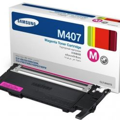 HP SAMSUNG CLT-M4072S originální purpurový toner 1000str. (magenta pro CLP-320, CLP-325, CLX-3180, 3185) (SU262A = CLT-M4072S/ELS