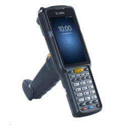 Zebra Terminál MC3300 WLAN, BT, GUN, 1D, 47 KEY, 2X, ADR, 2/16GB, ROW, Android